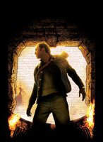 National Treasure movie poster (2004) picture MOV_cae907fe