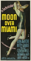 Moon Over Miami movie poster (1941) picture MOV_fe2f509f