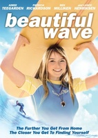 Beautiful Wave movie poster (2011) picture MOV_caf696bd