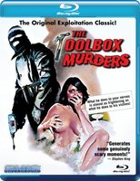 The Toolbox Murders movie poster (1978) picture MOV_caf81e03