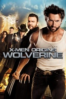 X-Men Origins: Wolverine movie poster (2009) picture MOV_caf8b089