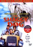 The Shaggy Dog movie poster (1959) picture MOV_caf91fb4