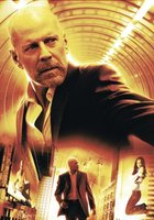 Surrogates movie poster (2009) picture MOV_cafa675f