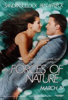 Forces Of Nature movie poster (1999) picture MOV_cafa6a5d