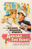 Abroad with Two Yanks movie poster (1944) picture MOV_a595b983