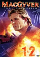 MacGyver movie poster (1985) picture MOV_cafc8d4a