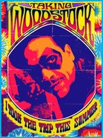 Taking Woodstock movie poster (2009) picture MOV_cafd00d6