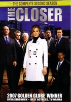 The Closer movie poster (2005) picture MOV_cafe153f