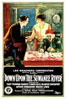 Down Upon the Suwanee River movie poster (1925) picture MOV_cb015c3b