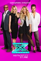 The X Factor movie poster (2011) picture MOV_cb0217fb
