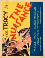 The Nuisance movie poster (1933) picture MOV_cb05ed2a