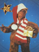 ALF movie poster (1986) picture MOV_cb06e47d