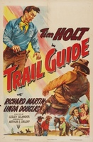 Trail Guide movie poster (1952) picture MOV_cb0c3373