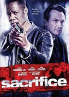 Sacrifice movie poster (2011) picture MOV_cb0f8bb7