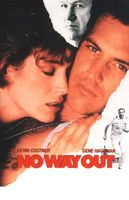 No Way Out movie poster (1987) picture MOV_cb1615e5