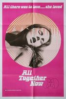 All Together Now movie poster (1970) picture MOV_cb17c0eb