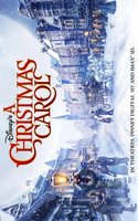 A Christmas Carol movie poster (2009) picture MOV_cb182332
