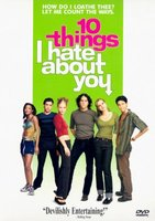 10 Things I Hate About You movie poster (1999) picture MOV_cb18ce2a