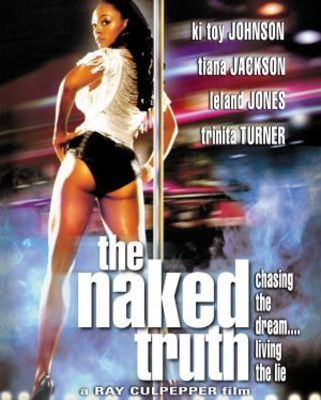 The Naked Truth movie poster (2003) poster MOV_cb190516