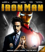 Iron Man movie poster (2008) picture MOV_cb1e7048