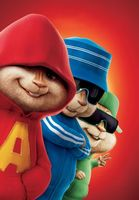 Alvin and the Chipmunks movie poster (2007) picture MOV_cb1ef9a6