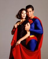 Lois & Clark: The New Adventures of Superman movie poster (1993) picture MOV_cb1fcaa7