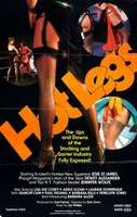 Hot Legs movie poster (1979) picture MOV_cb20059b