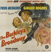 The Barkleys of Broadway movie poster (1949) picture MOV_cb202510