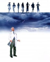 Dr. T & the Women movie poster (2000) picture MOV_cb21507d