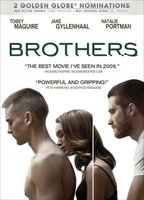 Brothers movie poster (2009) picture MOV_cb22673e