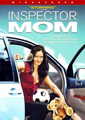 Inspector Mom movie poster (2006) poster MOV_cb24411b