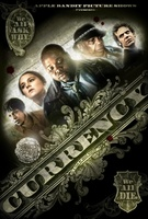 Currency movie poster (2011) picture MOV_cb268fdc
