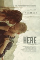 Here movie poster (2011) picture MOV_cb26e512