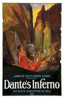 Dante's Inferno movie poster (1924) picture MOV_cb275e73