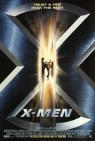 X-Men movie poster (2000) picture MOV_cb278581