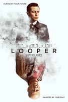 Looper movie poster (2012) picture MOV_54a2afe6