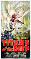 Titans of the Deep movie poster (1938) picture MOV_cb2b00ed