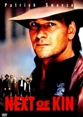 Next Of Kin movie poster (1989) poster MOV_cb2b2af9