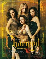 Charmed movie poster (1998) picture MOV_cb327b08