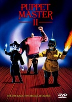 Puppet Master II movie poster (1991) picture MOV_cb336aeb