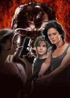 Terminator: The Sarah Connor Chronicles movie poster (2008) picture MOV_cb360a9a