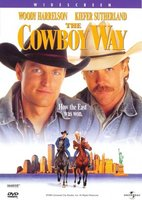 The Cowboy Way movie poster (1994) picture MOV_cb37fb56