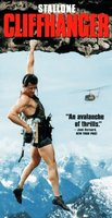 Cliffhanger movie poster (1993) picture MOV_cb3c55ee