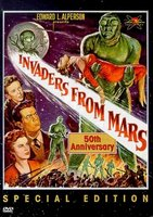 Invaders from Mars movie poster (1953) picture MOV_cb3d3919