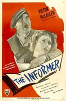 The Informer movie poster (1935) picture MOV_cb3e53be