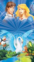 The Swan Princess movie poster (1994) picture MOV_cb3f38ad
