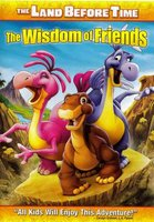 The Land Before Time XIII: The Wisdom of Friends movie poster (2007) picture MOV_cb443296