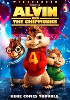 Alvin and the Chipmunks movie poster (2007) picture MOV_cb472959