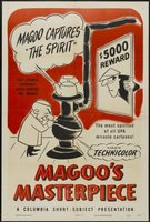 Magoo's Masterpiece movie poster (1953) picture MOV_cb4a5cff