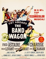 The Band Wagon movie poster (1953) picture MOV_7a07ac92